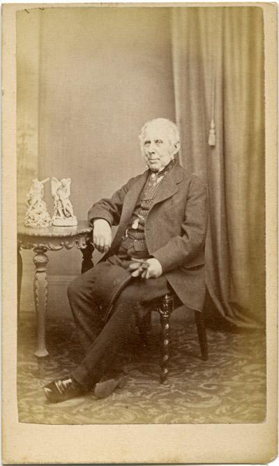 william-holburne