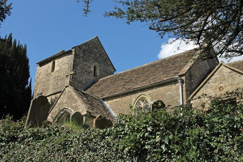 Langridge Church
