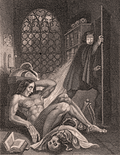 mary shelleys frankenstein essay This essay example has been submitted by a student our writers can write a better one for you dr siv jansson argues that 'the balance of sympathy at the novel's conclusion lies firmly in favour of the creature.