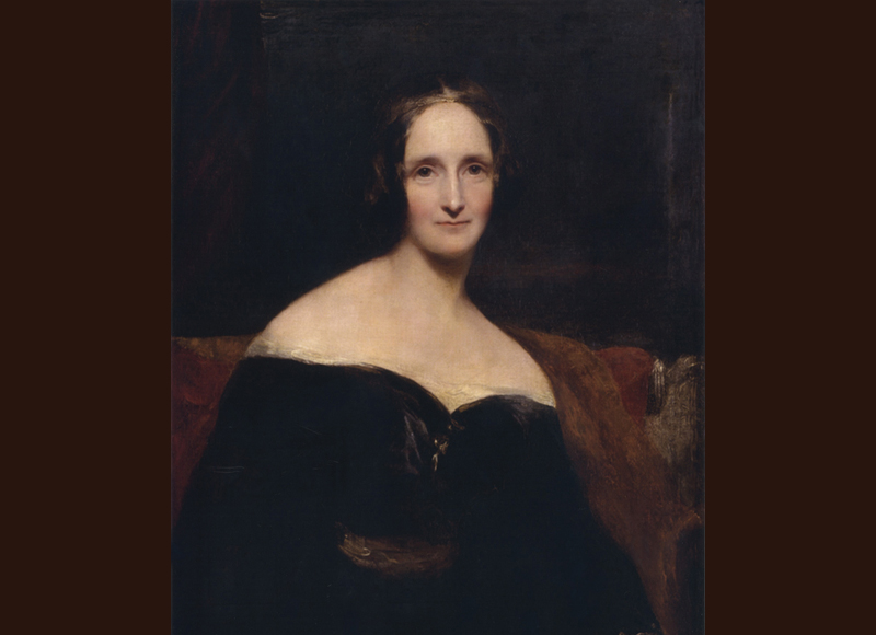 the tragedies in the life and literary works of mary shelley By now, her life was seemingly connected to tragedy, with the deaths of three children, her mother, and her husband, and the suicides of percy's former wife and mary's half-sister she spent the rest of her life writing original works and tending to the works of her late husband.