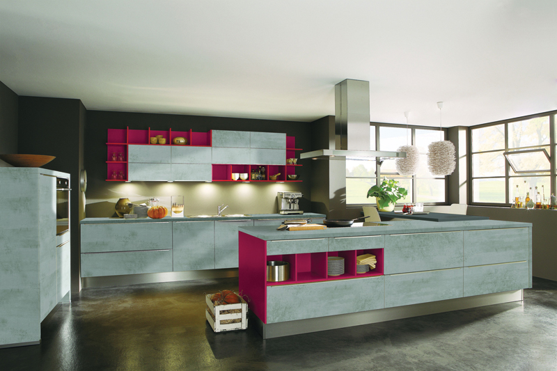 What 39 s cooking in the kitchens popular kitchen trends - Schmidt kitchens ...