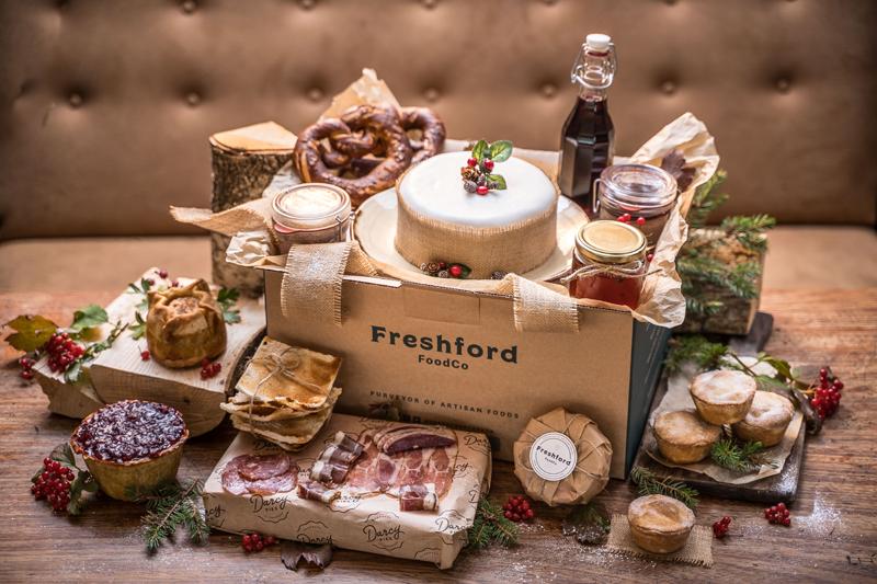 Freshford Food Co
