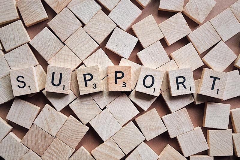 community helpline