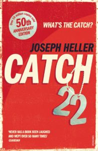 This image has an empty alt attribute; its file name is Catch22-195x300.jpg