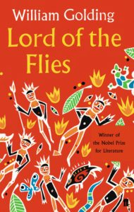 This image has an empty alt attribute; its file name is lord-of-the-flies-190x300.jpg
