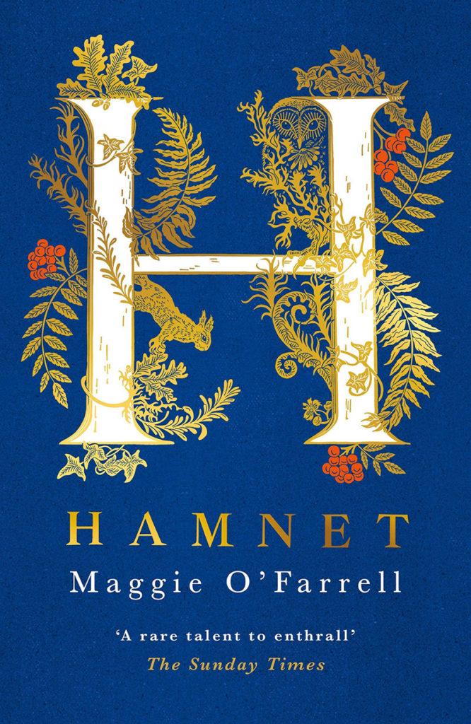 hamnet by maggie ofarrell