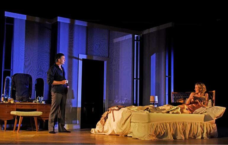 Betrayal Theatre Royal Bath